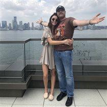 Кирилл Сафонов: 26-летие дочери и 10-летие свадьбы с Сашей Савельевой