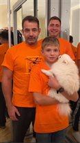 Дмитрий Певцов с сыном - в Крым на машине: где останавливаются и что едят по дороге