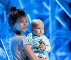 Регина Тодоренко с сыном: 'Мне кажется, он будет нами гордиться, когда вырастет'