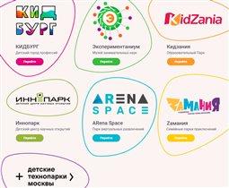 Акция «ПервоКлассный сентябрь»: развлечения для первоклассников бесплатно!