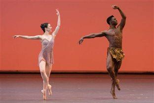 Фестиваль мирового балета 'Бенуа де ла Данс. Страницы истории': новые выпуски по пятницам