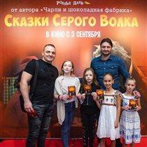 Братья Запашные: фото с мамой, 4 дочками и 1 сыном