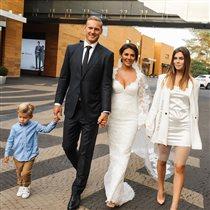 Анна Седокова с 3 детьми - третий раз замуж: 'Не правы те женщины, кто ставит крест на себе'