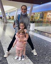 Анна Хилькевич с дочками: '3 литра слёз на двоих'