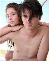 Дети Майкла Дугласа и Кэтрин Зета-Джонс: 'Сын похож на Джоуи из Friends'