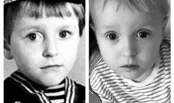 Сергей Безруков с сыном: 'Где я, а где Степа?'