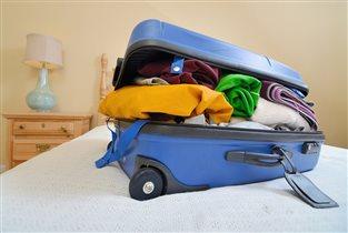 Нормы бесплатного провоза багажа на туристических рейсах уменьшаются