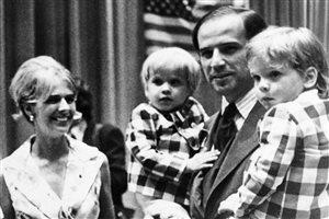 Джо Байден: жены, дети, внуки. 'Тяжело с такой энергетикой смерти вокруг'