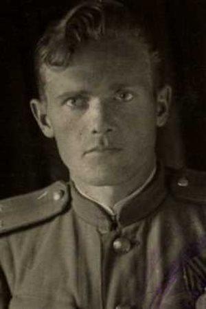 Жарков Анатолий Иванович